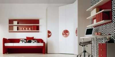 Interested Designing Cool Kids Bedroom Check Out
