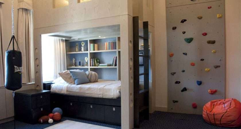 Interesting Bedroom Decorating Ideas Year Old Boy