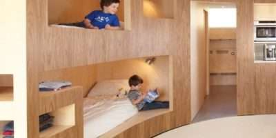 Interesting Decision Bunk Beds Children Room Ideas