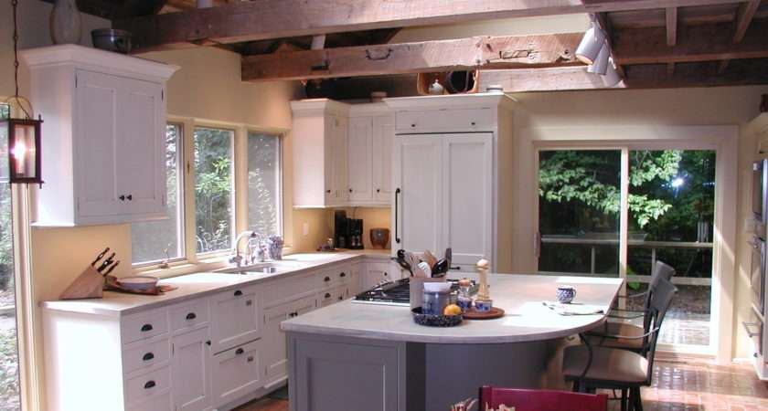 Interesting Small Country Kitchen Design Ideas Homes