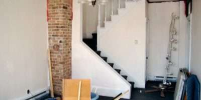 Interesting Staircase Small Space Stairway Ideas Home Pin