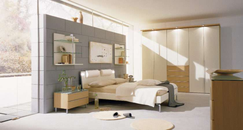 Interior Bedroom Design Here Some