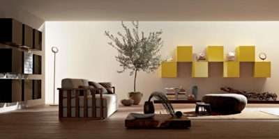 Interior Decorating Zen Style Modern Design