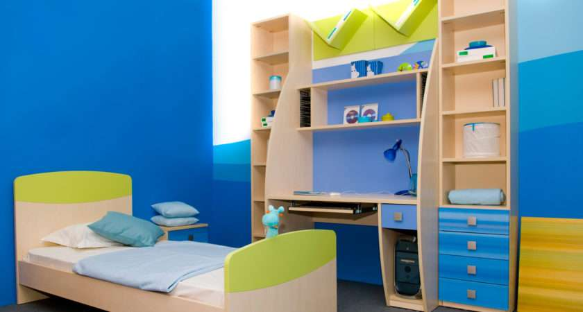 Interior Design Boys Room