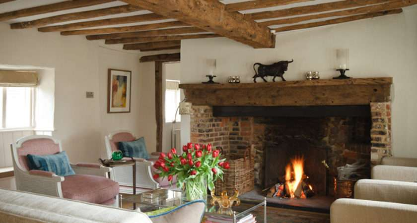 Interior Design Country Cottage Ideas