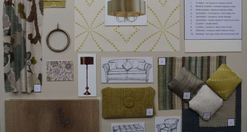 Interior Design Decoration Becky Barfield Interiors