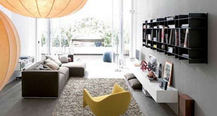 Interior Design Small House