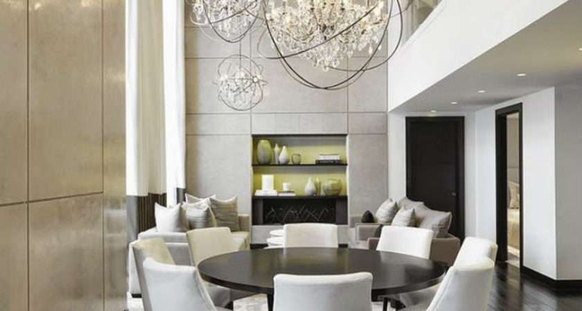 Interior Design Tips Modern Chairs Kelly Hoppen