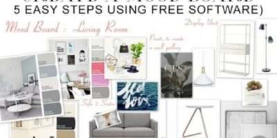 Interior Design Tools Tips Why Need Humble Notebook