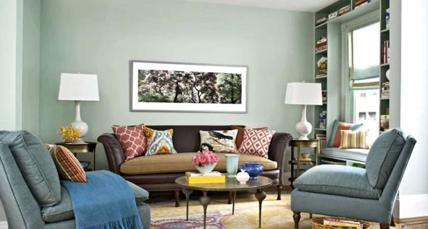 Interior Designers Share Their Favorite Wall Colors