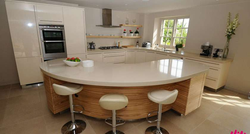 Interior Harmony Kitchens