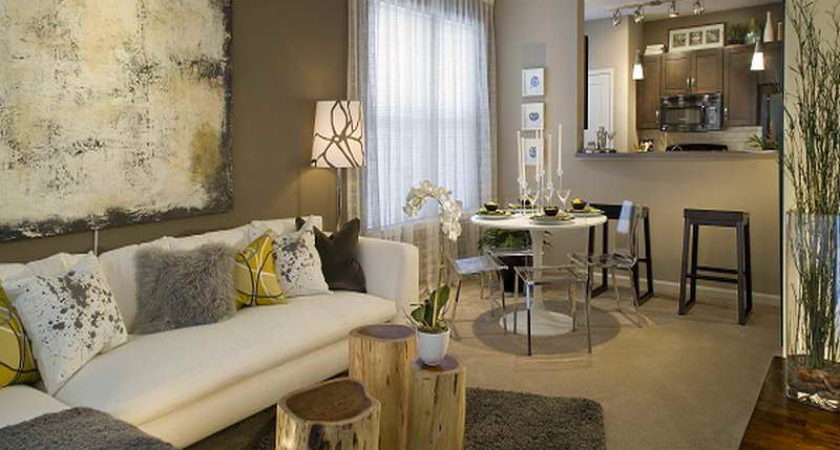 Interior Living Room Complementary Color Schemes