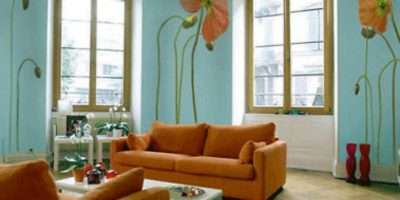 Interior Paint Color Trends Home Interiors