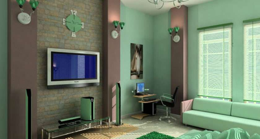 Interior Paint Home Wall Colors