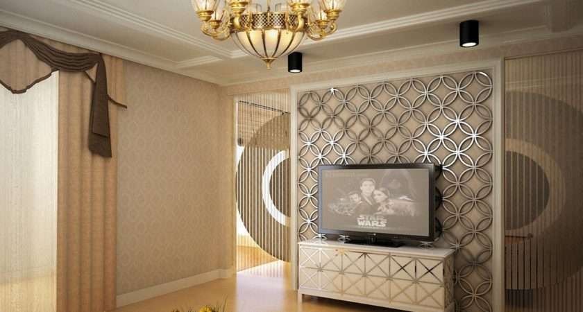 Interior Wall Design Ideas Enhancedhomes