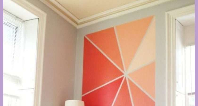 Interior Wall Painting Ideas Homedesigns