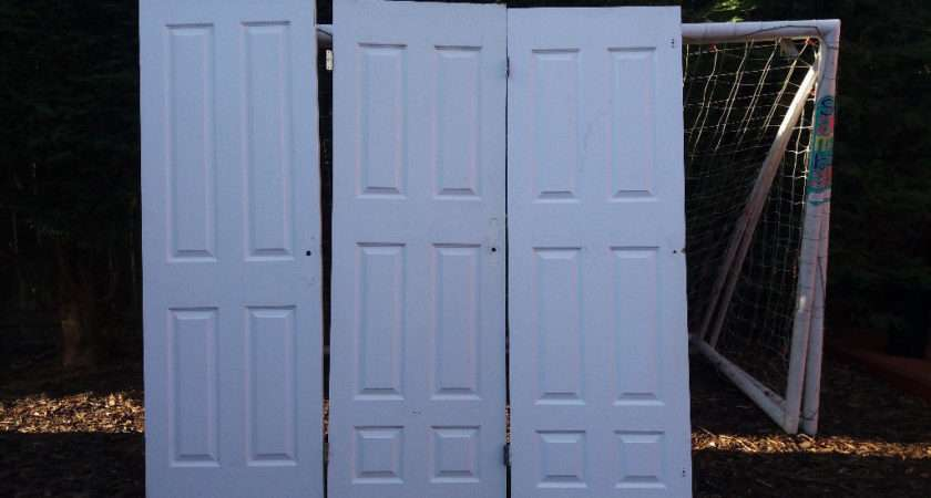 Internal White Doors Northumberland Freebies