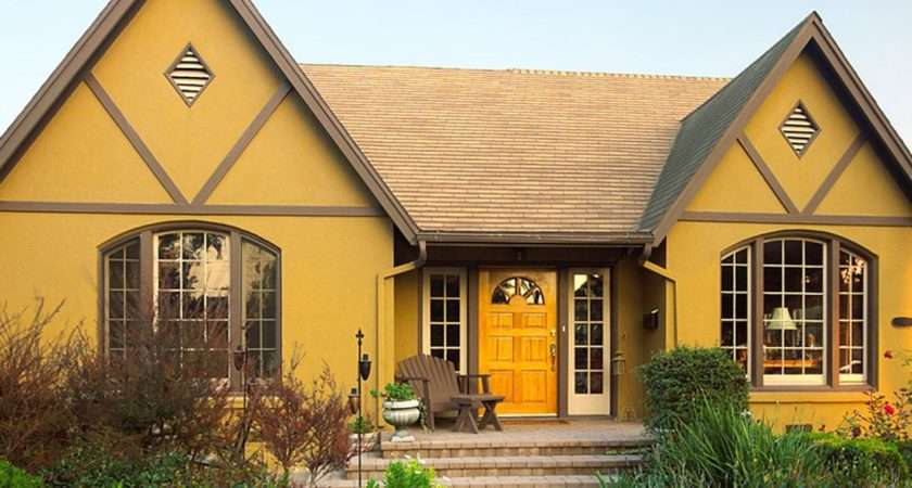 Inviting Home Exterior Color Ideas Outdoor Design