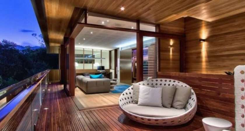 Inviting Modern Porch Designs Your New Home