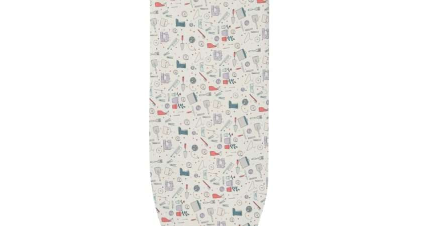 Ironing Board Cover Laundry Cleaning