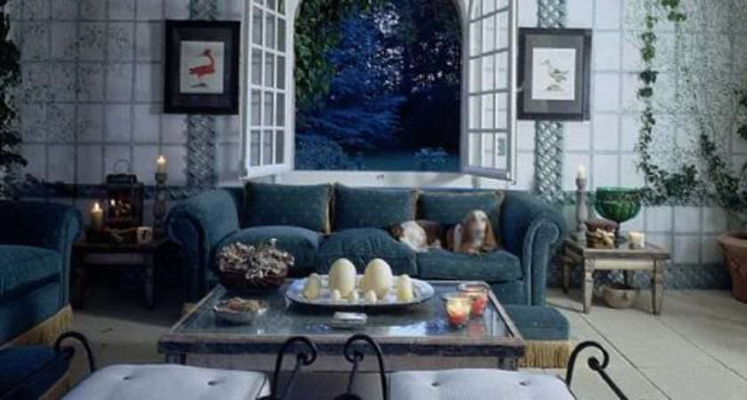 Italian Style Living Space Decoration Concepts Decor Advisor