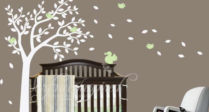 Items Baby Room Decal Etsy Wall Nursery Decals