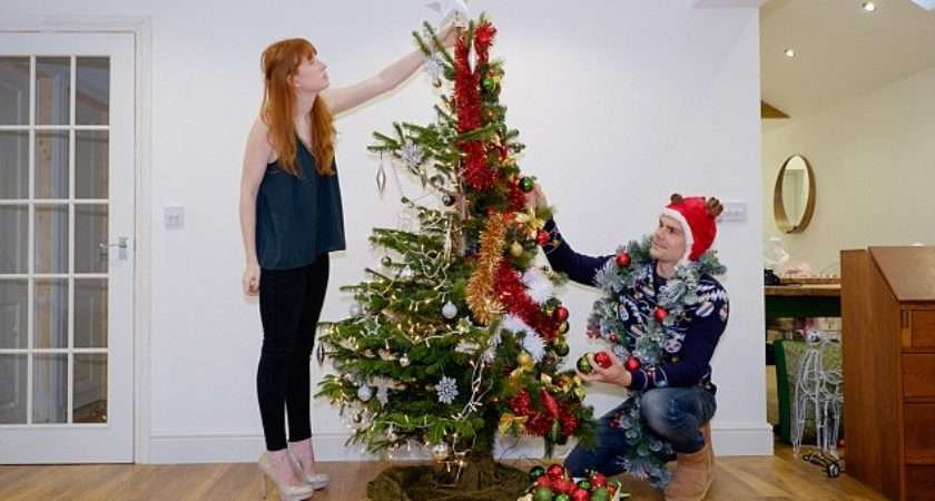 Its Kind Fake Fir Tree Combines Two Best Selling Trees