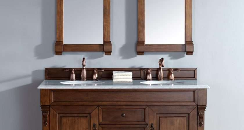 James Martin Brookfield Traditional Double Sink