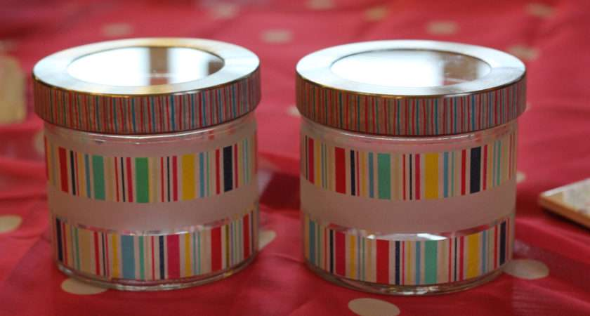 Japanese Washi Tape Craftettes