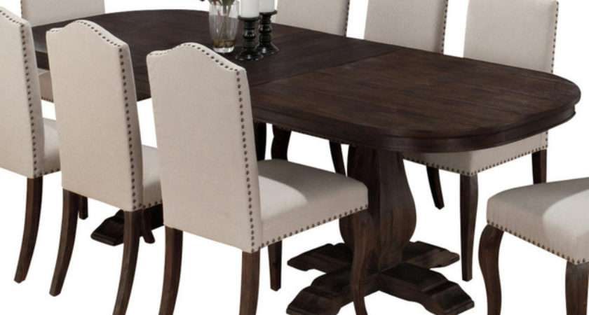 Jofran Dining Table Butterfly Leaf