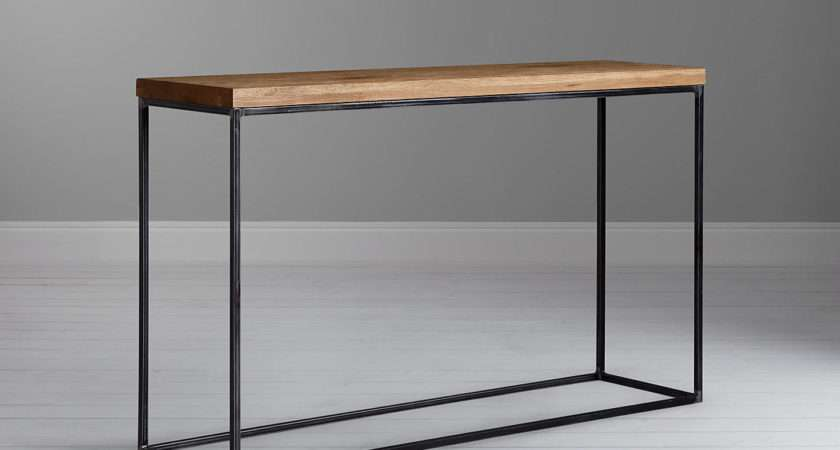John Lewis Console Tables Buy Calia