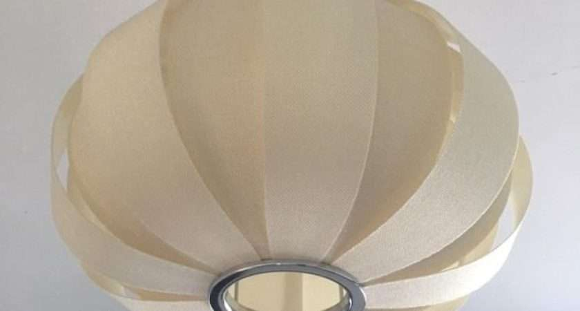 John Lewis Easy Fit Sumet Panels Ceiling Lamp Shade
