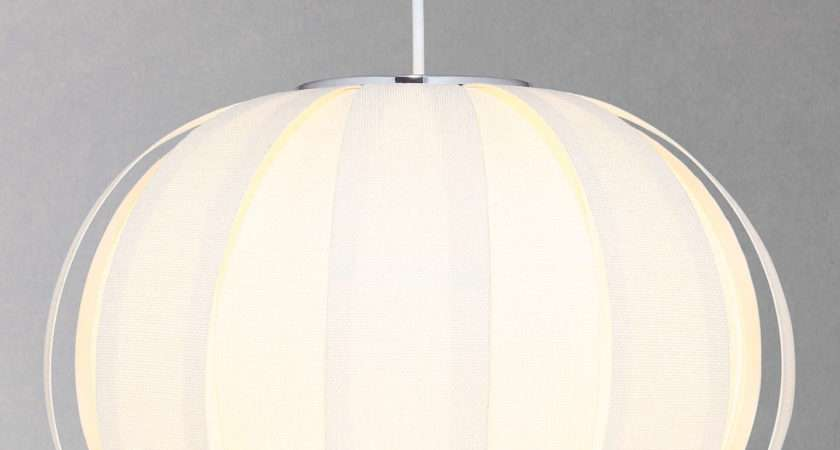 John Lewis Easy Fit Sumet Panels Ceiling Shade