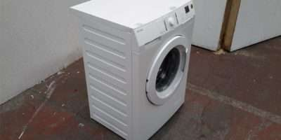 John Lewis Jlwm Washing Machine White Store