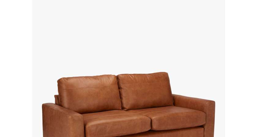 John Lewis Leather Sofa Beds Brokeasshome