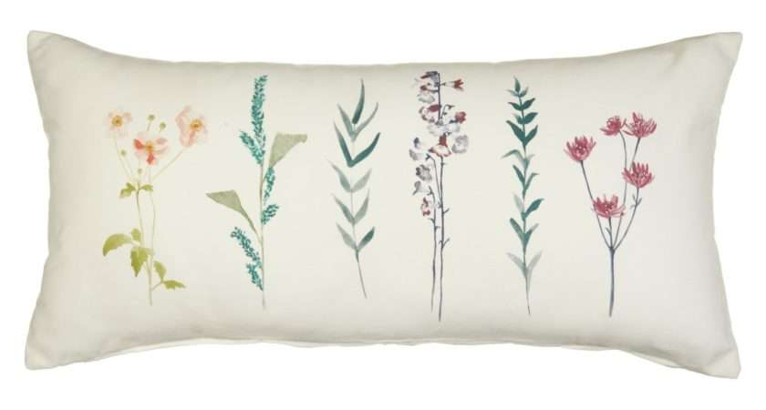 John Lewis Relaxed Country Longstock Cushion Azzub Home