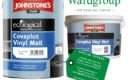 Johnstone Paint Offers Wardgroup Barrow Furness
