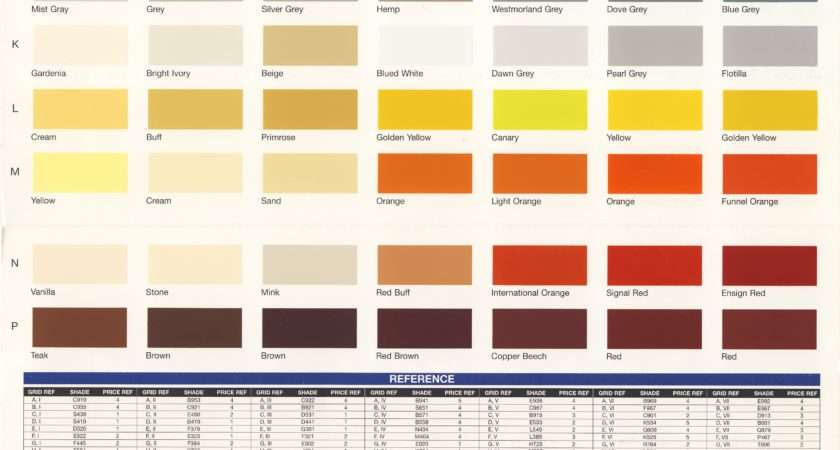 Jotun Paint Shade Card Related Keywords