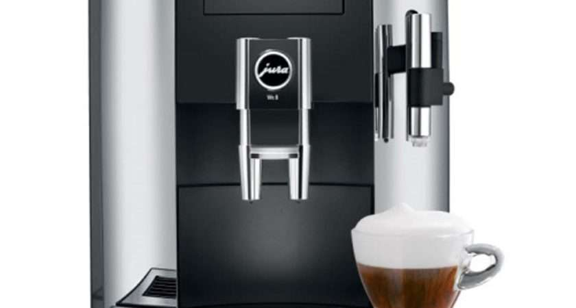 Jura Bean Cup Coffee Machine Simply Great