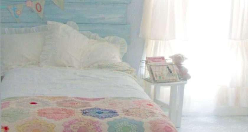 Kammy Korner Tori Shabby Chic Big Girl Room Reveal