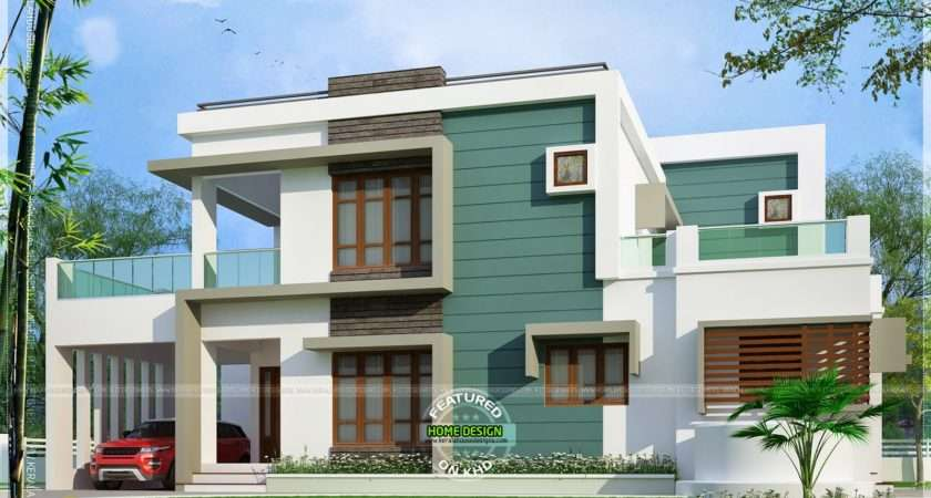 Kannur Home Design Kerala Floor Plans