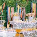 Kara Party Ideas Coachella Inspired Boho Birthday
