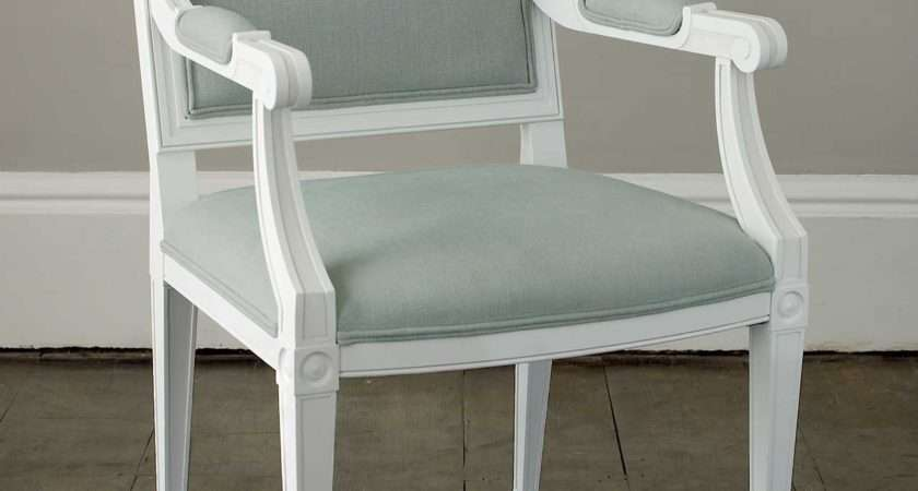 Karelian Chair Arms Leporello