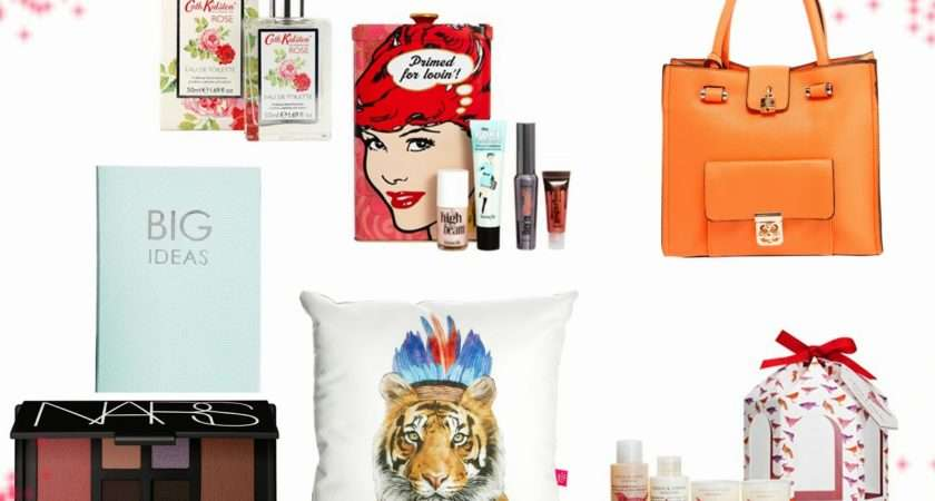 Kemples Christmas Gift Guide Her Asos Boohoo