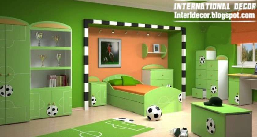 Kids Bedroom Designs Room Decoration Cia International