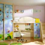 Kids Bedroom Interior Bedrooms