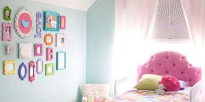 Kids Room Decorating Ideas Playroom Bedroom