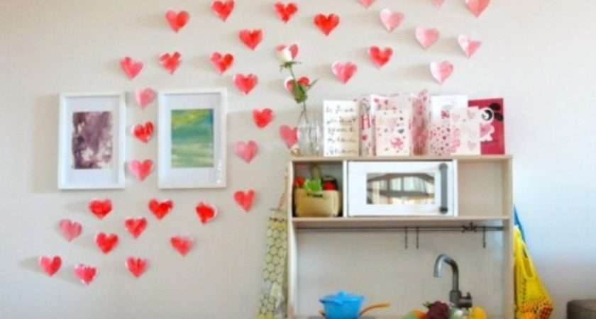 Kids Room Decorations Valentine Day Kidsomania