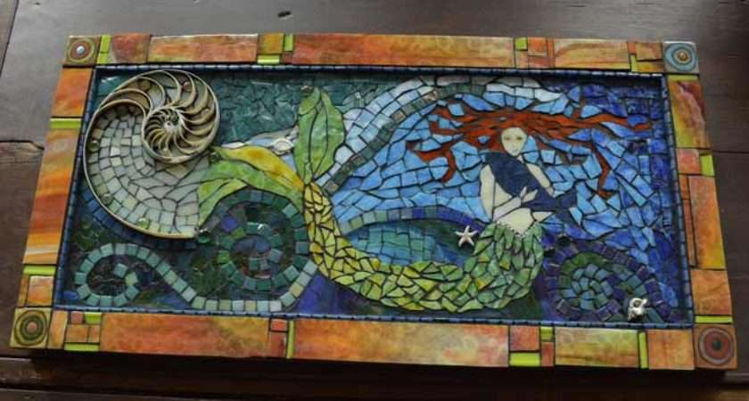 Kindred Threads Mosaic Monday
