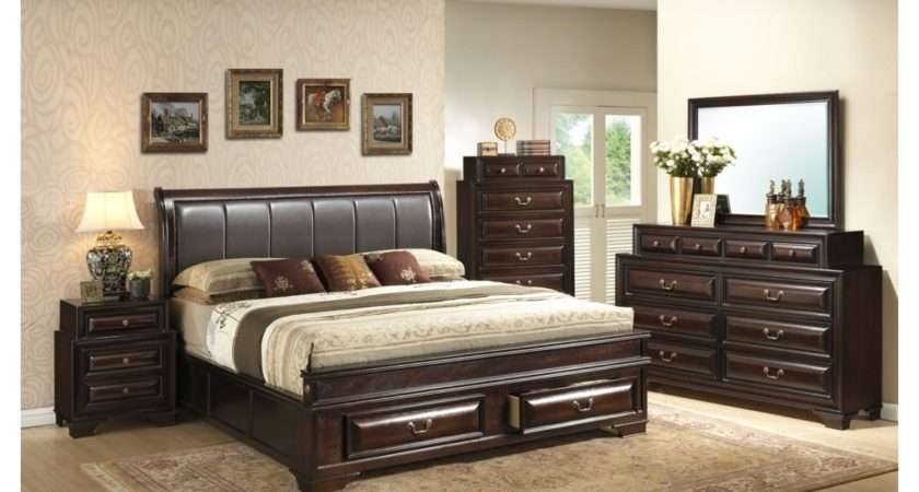 King Bedroom Sets Cheap Stylish Modern Furniture